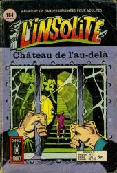 L'insolite -1- Château de l'au-delà
