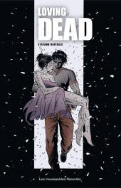 Fragile / Loving Dead -INT- Loving Dead
