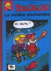 Bouldaldar et Colégram -4- La rivière enchantée (Libre Junior 2)