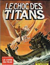 Le choc des Titans -a- Le choc des titans