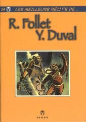 Les meilleurs récits de... -24- R. Follet