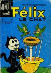 Félix le Chat (1re Série - SFPI) (Miaou Voilà) -57- Des diamants ? Du vent, oui !