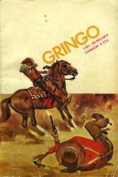Gringo (Edi Europ) -24- La cité de la haine