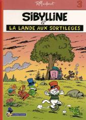 Sibylline -143- Sibylline et la Lande aux sortilèges