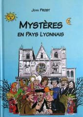 Mystères en pays lyonnais
