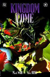 Kingdom Come (1996) -INTa- Kingdom come
