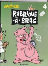 Rubrique-à-Brac -4d1999- Rubrique-à-Brac 4