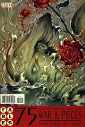 Fables (2002) -75- War and pieces, part 3 of 3