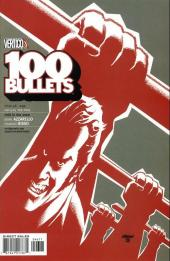 100 Bullets (1999) -46- Chill in the oven, part 4