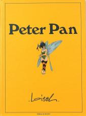 Peter Pan (Loisel) -4TT- Mains Rouges