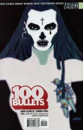 100 Bullets (1999) -55- Wylie runs the voodoo down, part 5