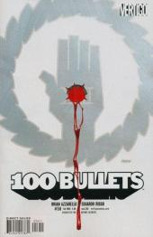 100 Bullets (1999) -56- Wylie runs the voodoo down, part 6