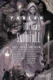 Fables (2002) -HS- 1001 Nights of Snowfall