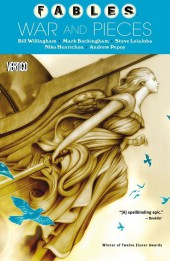 Fables (2002) -INT11- War and Pieces