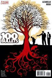 100 Bullets (1999) -92- 100 bullets chapter 4: our men in the ravine