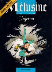 Mélusine -3SL- Inferno
