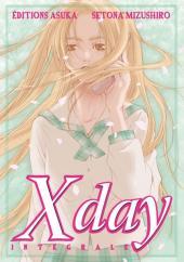 X-day - Intégrale