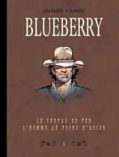 Blueberry (Intégrale Le Soir 1) -4INT- Intégrale Le Soir - Volume 4