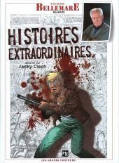 Pierre Bellemare raconte -1- Histoire extraordinaire