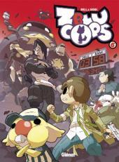 Zblu Cops -6- BAM !!!