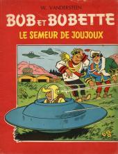 Bob et Bobette -45- Le semeur de joujoux
