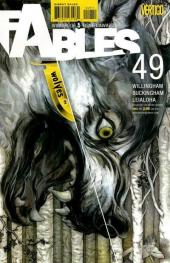 Fables (2002) -49- Wolves, part 2 of 2