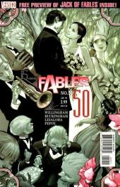 Fables (2002) -50- Happily ever after