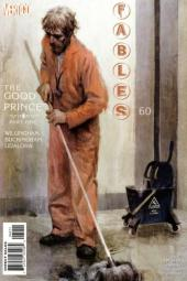 Fables (2002) -60-  flycatcher: chapter one of the good prince