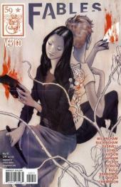 Fables (2002) -59- Burning questions