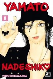 Yamato Nadeshiko -8- Tome 8
