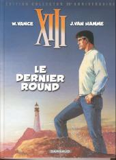 XIII -19TL- Le dernier round
