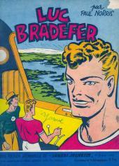 Samedi Jeunesse -10- Luc Bradefer 2