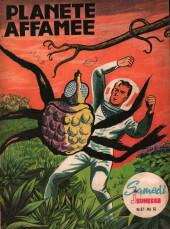 Samedi Jeunesse -67- Planète affamée