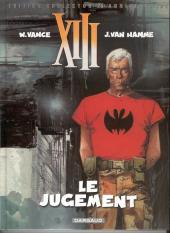 XIII -12TL- Le jugement