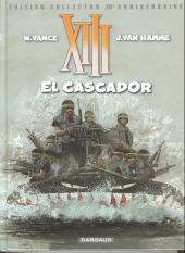 XIII -10TL- El Cascador