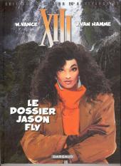 XIII -6TL- Le Dossier Jason Fly