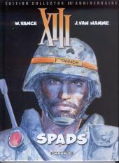 XIII -4TL- SPADS