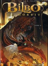 Bilbo le Hobbit -2a2002- Bilbo le Hobbit Livre 2