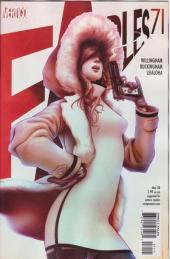 Fables (2002) -71- Skulduggery, part one of two