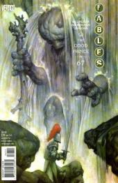 Fables (2002) -67- Haven: chapter seven of the good prince