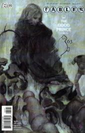 Fables (2002) -63- The good prince, chapter four; home