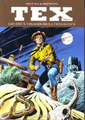 Tex (Maxi) (Clair de Lune) -4- Les Deux Visages de la vengeance