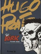 Sergent Kirk -INT3- Troisiéme époque
