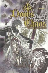 Doors of Chaos -3- Tome 3