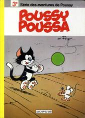 Poussy -3- Poussy Poussa