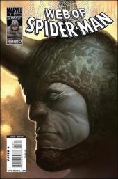 Web of Spider-Man Vol. 2 (Marvel comics - 2009) -3- Gauntlet origins : Rhino / whom gods destroy
