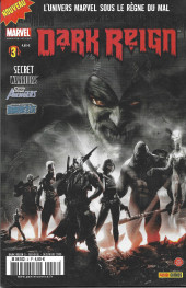 Dark Reign -3- La Chute de la maison Thunderbolts