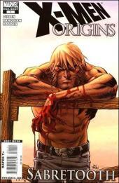 X-Men Origins (2008) - Sabretooth