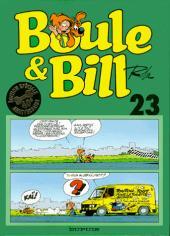 Boule et Bill -02- (Édition actuelle) -23- Boule & Bill 23