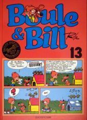 Boule et Bill -02- (Édition actuelle) -13- Boule & Bill 13